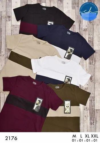 Mens Premium T Shirts