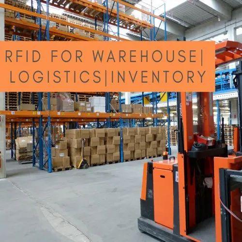 RFID WAREHOUSE MANAGMENT SYSTEM