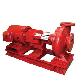 Xylem Horizontal End Suction Pump