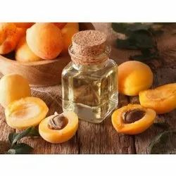 Cold Pressed Apricot Oil, For Cosmetic, Packaging Size: 500 Ml