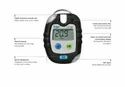 O2 Gas Detector Drager