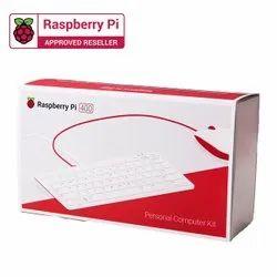 Raspberry Pi 400 Official Kit