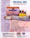 Syphilis - RPR VDRL Slide Test Kit