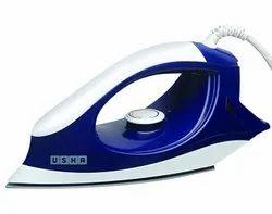 Usha EI 3702 1000-watt Dry Iron (blue)