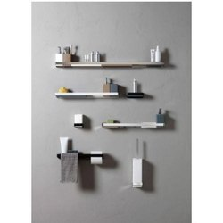 Stainless Steel Berttocci Italy Bathroom Accessories