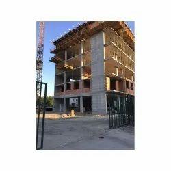 Civil Offline RCC Structure Designing Service