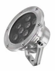 CDI-27W-9X3W-SL-SS304 Fountain Spot Light