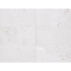 10X10 Inches Limestone Tiles, Thickness: 16 mm