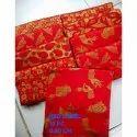 Rapier Printed Jaccard Blouse Pieces