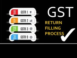 GST Monthly Return Service