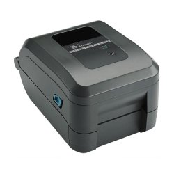 Zebra GT820 Barcode Label Printer