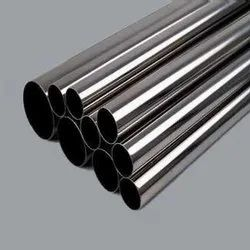 301 Stainless Steel Tubes