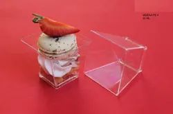 Mita PS 4 Mousse Cup ( PS4) Dessert Cup