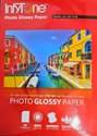 INFYTONE A4 PHOTO GLOSSY PAPER 180GSM
