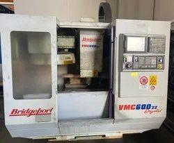 Bridgeport VMC-600 (Coming)