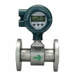 Electro Magnetic Flowmeter Repair