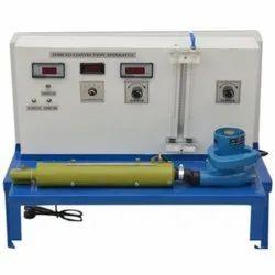 Natural Convection Heat Transfer Apparatus