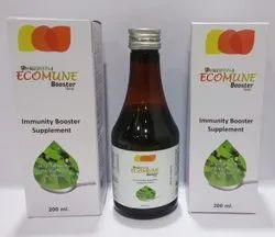 Immunity Booster Syrup For Hospitals, Nursing Homes & Doctors