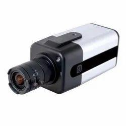 1080P IP 5 MP C Mount CCTV Box Camera, Microphone: Mic Input