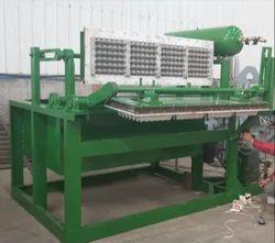Laxmi Enterprises Paper Pulp Egg Tray Making Machine Sun Dryer, 1 Year
