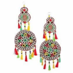 Wall Decoration Item Wall/door Hangings For Home Decoration - Diwali Decoration Item For Home