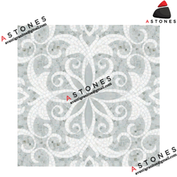 Designer Marble Carpet