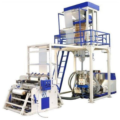 HDPE Extrusion Machine