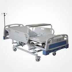 Four Crank Five Function Bed