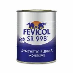 Fevicol SR 998 100 ml Synthetic Rubber Adhesive