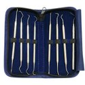 PYRAX High Quality API Scaler Kit Set Of 8 100% Pure Original Product Of Api ISO & CE Certified