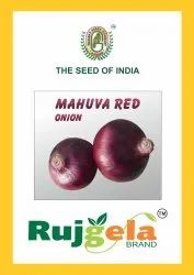MAHUVA RED ONION SEEDS