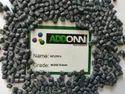 MOS2 Nylon 6 Granules Metallic Green