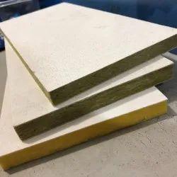 Insulation Rock Wool Slabs