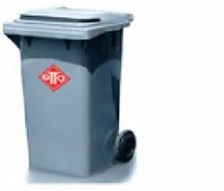 Garbage Trolley Otto 120 Liters