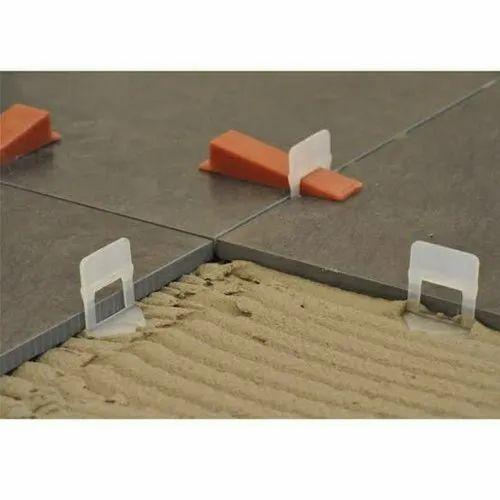 Plastic Tile Leveller