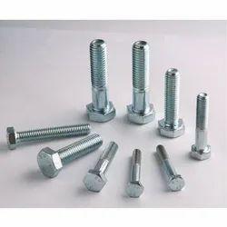 Hexagonal Stainless Steel Bolts