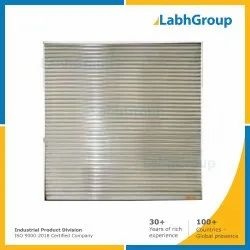 Galvanized Insulated & Non-insulated Rolling Shutter