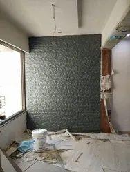 Chisel Stone Graphite