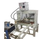 Fully Automatic Dona Plate Making Machine