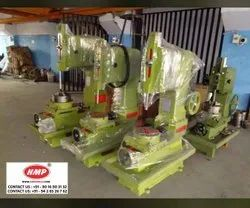 Ramato Vertical Slotting Machine 250 Mm