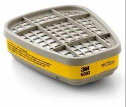 3m 6003 Organic Vapor Acid Gas Cartridge