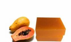 byPureNaturals Transparent Papaya Soap-125gm