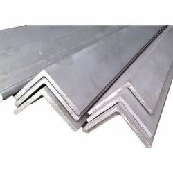 410 Stainless Steel Angles