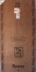Dynora Steel Plywood