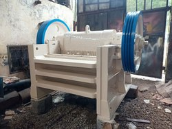 56 X 10 Inch Single Toggle Grease Base Jaw Crusher