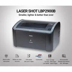 Black & White Canon Printers, 22, Model Name/Number: 2900B