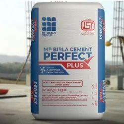 Perfect Plus MP Birla Cement