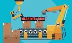 Machinery Loan Service
