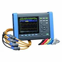NABL Calibration For Power Quality Analyzer