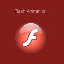 Vector mp4 2D Flash Animation